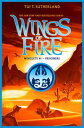 Prisoners (Wing of Fire: Winglets #1)【電子書籍】[ Tui T. Sutherland ]
