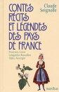 Contes, r���cits et l���gendes des pays de France 3