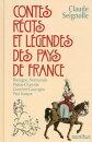 Contes, r���cits et l���gendes des pays de France 1