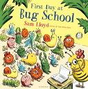 樂天商城 - First Day at Bug School【電子書籍】[ Sam Lloyd ]