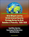 Orde Wingate and the British Internal Security Strategy During the Arab Rebellion in Palestine, 1936-1939: Small Wars Doctrine, Counterguerrilla Operations, David Ben-Gurion【電子書籍】[ Progressive Management ]