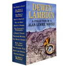 A Collection of 15 Alan Lewrie Novels