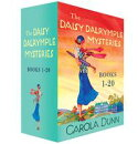 The Daisy Dalrymple Mysteries, Books 1-20
