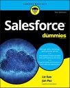 Salesforce For Dummies【電子書籍】 Liz Kao