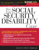Win Your Social Security Disability Case