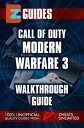 Call of Duty: Modern Warfare 3 Single Player Walkthrough【電子書籍】 The Cheat Mistress