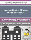 How to Start a Mineral Wool Business (Beginners Guide)