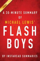 Summary of Flash Boys