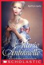 The Royal Diaries: Marie Antoi...