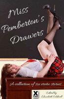 Miss Pemberton's Drawers