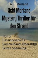 Acht Morland Mystery Thriller f���r den Strand