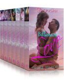 Billionaire Love: First in a Series Anthology