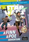 Journey to Star Wars: The Rise of Skywalker: A Finn & Poe Adventure[ Cavan Scott ]