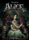 The Art of Alice: Madness Returns【電子書籍】 American McGee