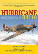 Hurricane R4118
