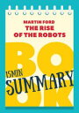 書, 雜誌, 漫畫 - 15 min Book Summary of Martin Ford's Book