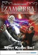 Professor Zamorra - Folge 1047