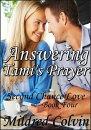 Answering Tami's Prayer