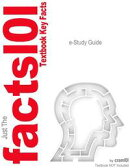 e-Study Guide for: University Physics, Volume 1 by Hugh D. Young, ISBN 9780321500625