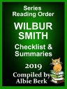 Wilbur Smith: Series Reading Order - Compiled by Albie Berkб┌┼┼╗╥╜ё└╥б█[ Albie Berk ]
