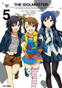 THE IDOLM@STER(5)【電子書籍】[ まな ]...