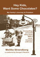 Hey Kids, Want Some Chocolates?
