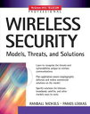 ショッピング Wireless Security_ Models, Threats, and Solutions【電子書籍】[ Nichols, Randall ]