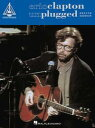 Eric Clapton - Unplugged - Deluxe Edition Songbook【電子書籍】 Eric Clapton
