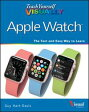 Teach Yourself VISUALLY Apple Watch【電子書籍】[ Hart-Davis ]