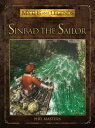 Sinbad the Sailor【電子書籍】[ Phil Masters ]
