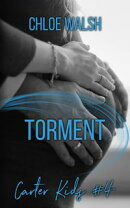 Torment (Carter Kids)