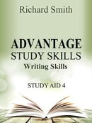 Advantage Study Skllls: Writing Skills (Study Aid 4)