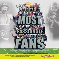 Pro Football's Most Passionate FansProfiles of Fans honored at the Pro Football Hall of Fame with the Visa Hall of Fans Award【電子書籍】[ Harvey