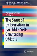 The State of Deformation in Earthlike Self-Gravitating Objects