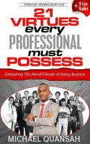 21 Virtues every Professional must Possess