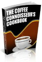 The Coffee Connoiseurs Cookbookб┌┼┼╗╥╜ё└╥б█[ Anonymous ]