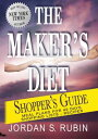 The Maker 039 s Diet Shopper 039 s GuideMeal plans for 40 days - Shopping lists - Recipes【電子書籍】 Jordan Rubin