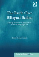 The Battle Over Bilingual Ballots