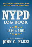 NYPD Log Book