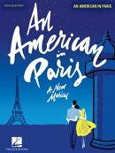 An American in Paris Songbook