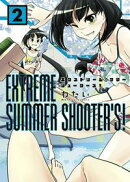 EXTREME��SUMMER��SHOOTER'S����2