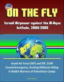 On the Fly: Israeli Airpower against the Al-Aqsa Intifada, 2000-2005 - Israeli Air Force (IAF) and IDF, COIN��
