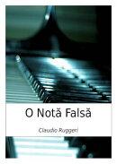 O Not��� Fals���