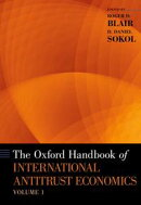 The Oxford Handbook of International Antitrust Economics, Volume 1