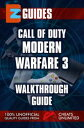 Call of Duty: Modern Warfare 3 Single Player Walkthrough【電子書籍】 The Cheat Mistress
