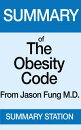 The Obesity Code | Summary