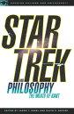 書, 雜誌, 漫畫 - Star Trek and PhilosophyThe Wrath of Kant【電子書籍】[ Kevin S. Decker ]