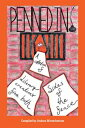 Penned InA collection of Literary creations from both sides of the fence【電子書籍】[ Andrea P L Winterbottom ]