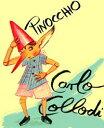 Pinocchio【電子書籍】[ Carlo Collodi ]