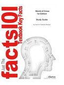 e-Study Guide for: World of Crime by Jan Van Dijk, ISBN 9781412956796